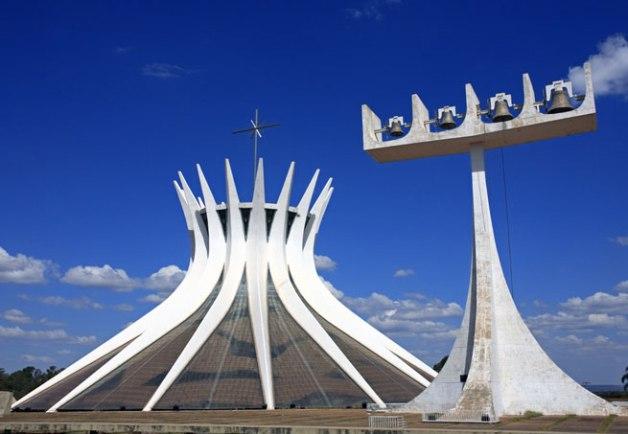 Catedral de Brasília - Brasília