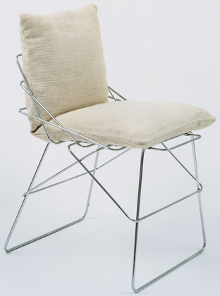 The Sof Sof Chair by Enzo Mari Ano: 1971