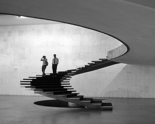 Palácio do Itamaraty - Brasília