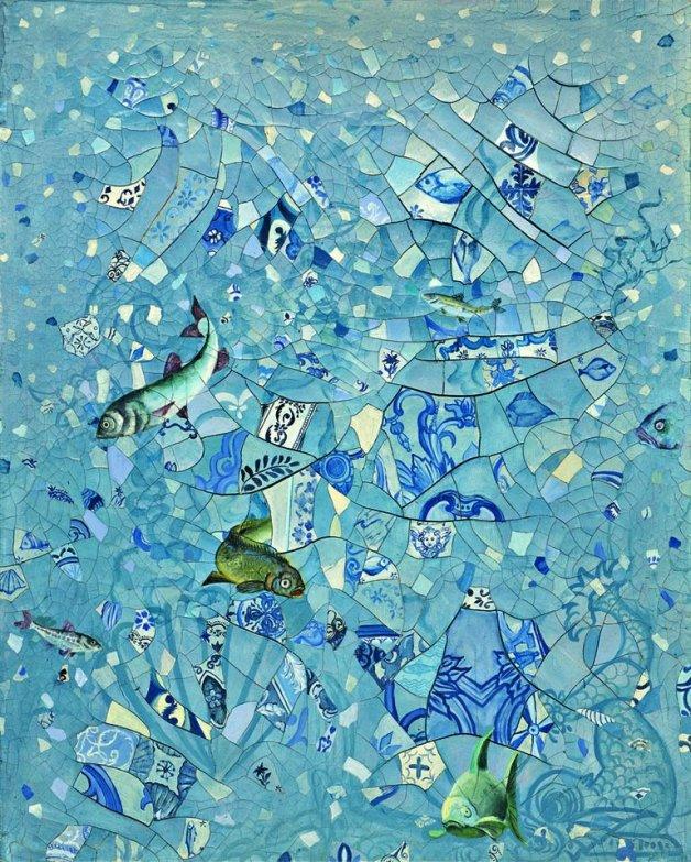 Milagre dos Peixes, 1991